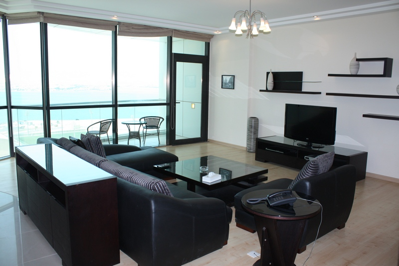 Fully Furnished 2 Bedroom Apartment Available For Rent In Juffair Bahrain