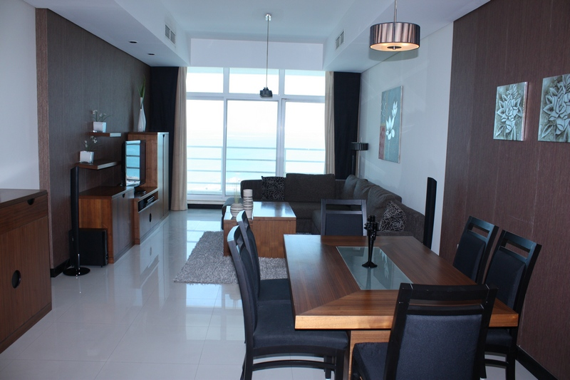 fully furnished 2 bedroom apartment for rent in juffair