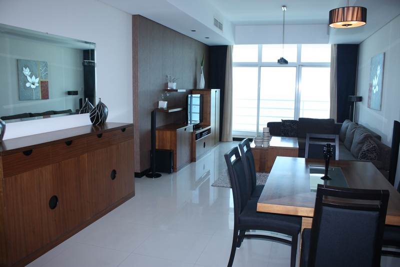 Fully furnished 2 bedroom apartment for rent in juffair - 2 and 3 bedroom apartments for rent ...