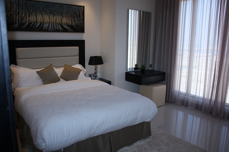 Fully Furnished 1 Bedroom Apartment For Rent In Seefhera Real Estate Bahrain Property Villas