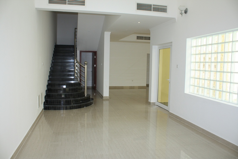 Brand New Semi Furnished 3 Bedroom Villa With Private