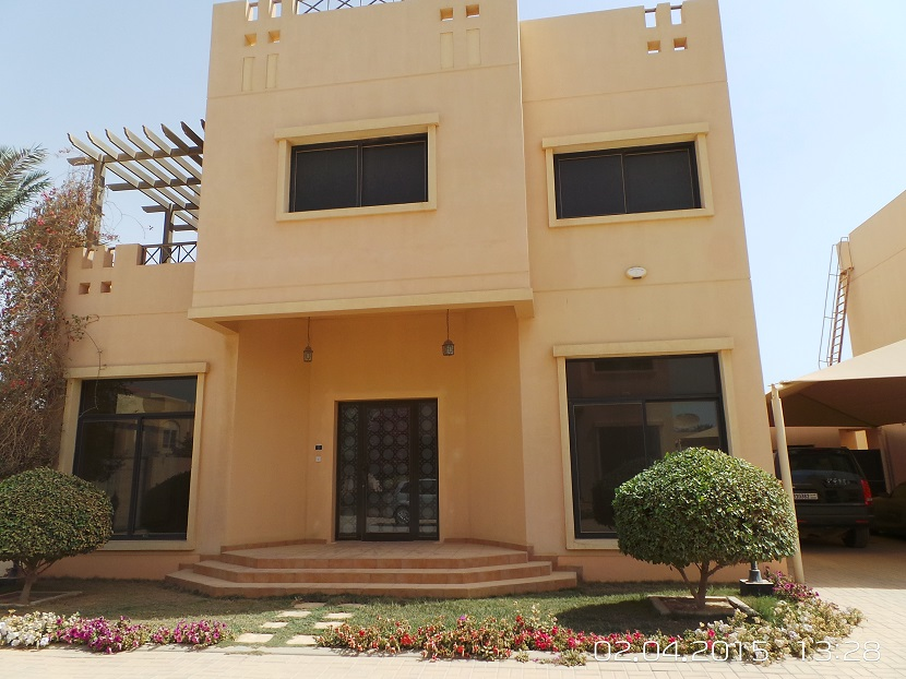 4br villa for rent in jasra villas for rent in bahrain