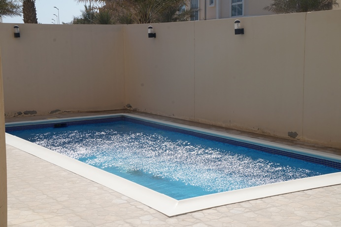 Fully Furnished 5br Villa For Rent In Amwaj Villas For Rent In Bahrain Hera Real Estate