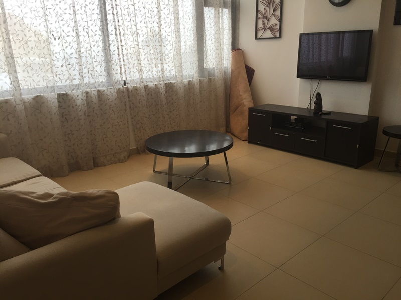 Cozy Fully Furnished 1 Bedroom Apartment Rent Apartment Bahrainhera Real Estate Bahrain