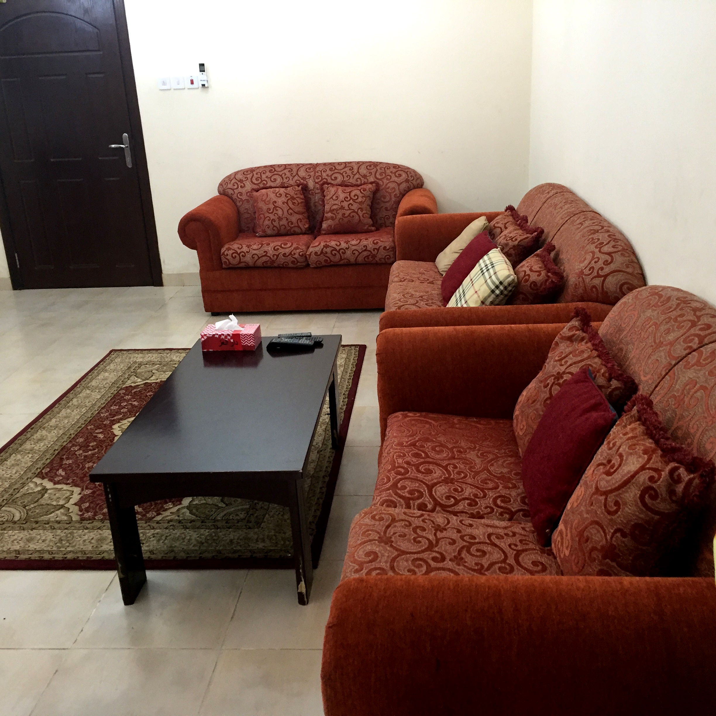 Well maintained apartments for comfortable living - Well Maintained Beautiful 3br Apartment Available For Rent In Busaiteen Rent Apartment Bahrain