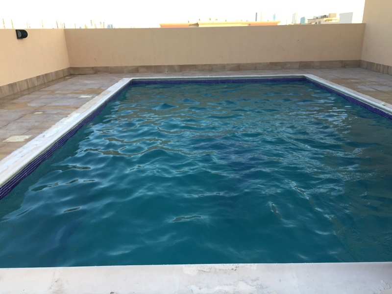 Very Good Fully Furnished 3 Bedroom Apartment Available