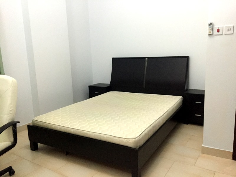 Very Good Fully Furnished 3 Bedroom Apartment Available For Rent In Busaiteen Rent Apatrment