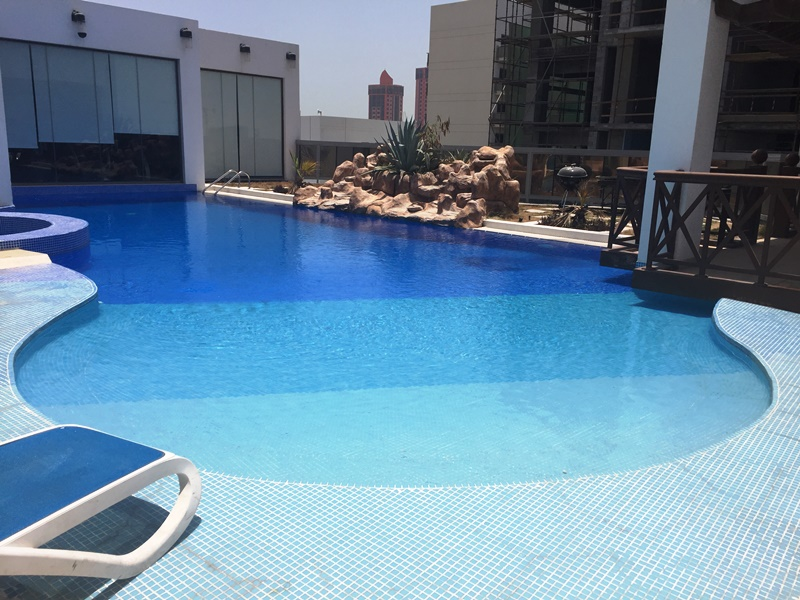 Bahrain Villa For Rent On The Water