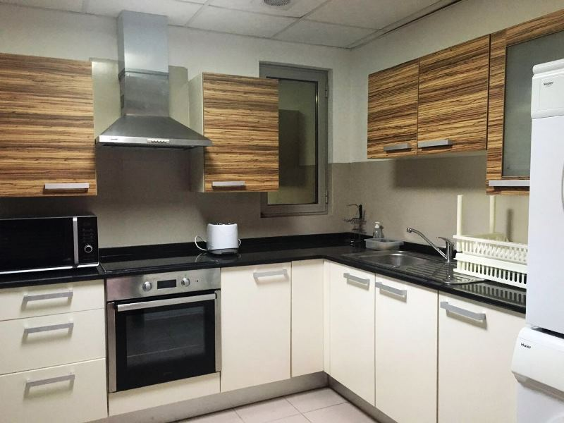 Very good and elegant fully furnished 2 bedroom for rent for 2 kitchen homes for rent